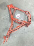 Honda Xr250r 1985 Main Frame Chassis Please Ask Shipping Quote Xr200r