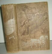Antique ❤️ Farm House Guide_cook Book_medicine_toilet Recipes_horse_cattle_bees+
