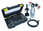 Sykes-pickavant Mv5567 | Mityvac Fuel Injection Cleaner System