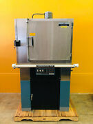 Blue M / Spx Ac-7602tda-4-a +storage Stand + Manual Steady State Chamber Tested