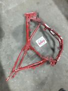 Honda Cr80r 1983 Main Frame Chassis Please Ask Shipping Quote 50100-gc4-701za