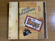The Beatles Box With Love From Liverpool Record Music Collectible