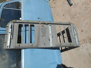 Mercedes Benz Ponton Reclining Front Bench Seat Base Option Special Request