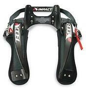 Impact Imp-65000001 Head And Neck Restraint Systems Andndash Accel W/quick-release And