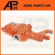Hydraulic Top Cover Assembly For Massey Ferguson 675 690 698 698t 699 T Tractor