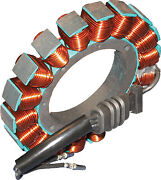 Cycle Electric Replacement Motorcycle Stator Direct Fit Ce-7010 Made In Usa