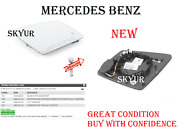 Driver Side Door Mirror Glass For Mercedes G Gle Gls Gl Ml R Class Genuine New