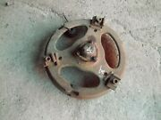 Farmall A Sa Tractor Ih Front Buckle Mount Style Complete With Ihc Hub Cap