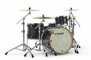 Sonor Sq1 22 3-pc Shell Pack - Gt Black
