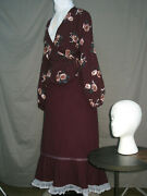 Victorian Dress Edwardian Costume Civil War Style Reenactment Style Outfit