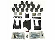 Performance Accessories, Dodge Ram 1500 Gas 2wd And 4wd Including Air-ride...