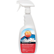 303 Products 303 30204 Marine And Recreation Multi-surface Cleaner-32 Oz 32.