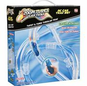 Zoom Tubes Rc Car Trax Over 25-piece Set Ages 5+ Birthday Gift Boy And Girl Toy