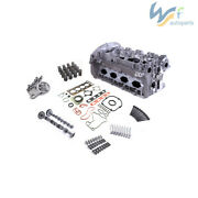 Cylinder Head And Engine Rebuilding Set For Audi A4 S4 A5 A6 Q5 Tt 2.0t