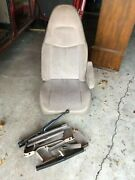 No Shipping 1996 - 2005 Gmc Safari Chevy Astro Van Front Right Seat With Base