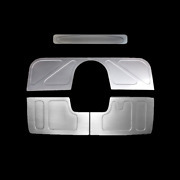 Bead Rolled Panel Combo - 47-54 Gmc Chevy Truck - Tracy