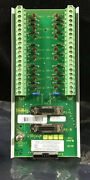 Bailey 40te3203a0 Itb/di Dry Contact Input Termination Assembly Scada System.