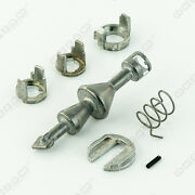Door Lock Cylinder Repair Kit Front Left / Right For Bmw 3 Series E90