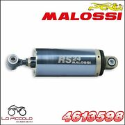 4613598 Rear Shock Malossi Rs24 Yamaha T Max 500 Ie. 4t Lc 2015
