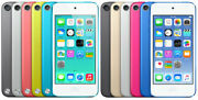 Apple Ipod Touch 5th, 6th And 7th Generation 16gb, 32gb, 64gb And 128gb