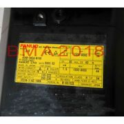 1pc Used Fanuc A06b-0854-b100 Tested In Good Condition Fast Delivery