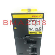 1pc Used Fanuc A06b-6078-h206500 Tested In Good Condition Fast Delivery