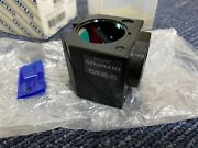 Olympus U-mwg Wide Band Green Fluorescence Filter Cube