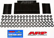 Arp-234-4601 Arp Cylinder Head Stud, Pro-series, 12-point Nuts U/c Studs, For Ch
