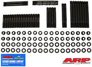 Arp-234-4708 Arp Cylinder Head Stud, Pro-series, 12-point Nuts U/c Studs, For Ch