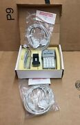 Symbol Pdt Portable Data Terminal Inventory Scanner W/ Computer Interface Cable