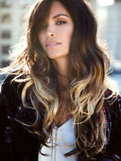 Rene Of Paris Rylee Wig Rose Gold Long Wavy Lace Front +lacepart Best Prices