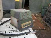 Military Surplus Generator Switch Box Assembly Not Working-parts Single -3 Phase
