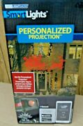 Personalized Projection Applights Christmas Holiday Led Light Show App Gemmy
