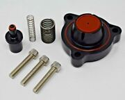 Blow Off Diverter Valve Adapter For Mercedes Cla250 Gla250 A180 2.0t Go Fast Usa
