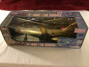 The Ultimate Soldier Xd F-86f-30 Sabre Aircraft Plane Military Korea 118 Large