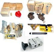 Rego Gas Regulators, Fittings And More-stock Up And Save