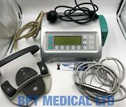 Kavo Intrasurg 500 Dental Motor System Foot Switch Motor Power Cable