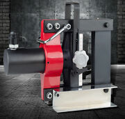 Cb-150d Hydraulic Copper Busbar Bender 10mm Thickness Bending 16t Bend Plate