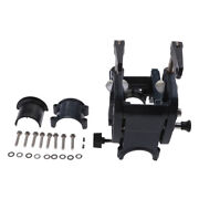 3.5hp Outboard Mount Motor Board Adjustable Bracket Marine Auxiliary Parts