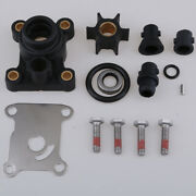 Water Pump Kit For Johnson Evinrude Omc 9.9 15hp Outboard Boat Motor Parts