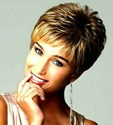 Short And Sweet Gabor Wig Gl 30-32 Dark Copper Lace Front Hand-tied Topbest Prices