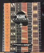 Signed Normans Rare Guitars 30 Years Of Buying Selling And Collecting Hardcover