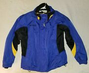 Columbia Bugaboo Womens Size Medium Winter Jacket Removable Liner Guc