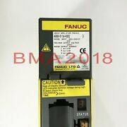 1pc Used Fanuc A06b-6114-h302 Tested In Good Condition Fast Delivery