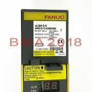 1pc Used Fanuc A06b-6112-h006h550 Tested In Good Condition Fast Delivery