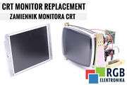 Replacement Monitor For Schenck Cab 750 Lcd Monitor Id6702