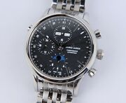 Maurice Lacroix Lc6078-ys101-13e Les Classic Moon Phase Unused [a1120]