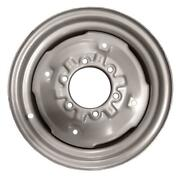 New Front Wheel Rim Fits Ford Tractor Naa Jubilee 8n 600 800 2000 3000 4000