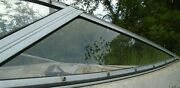 Four Winns Horizon Qx Port Side Windshield This Single Piece Only