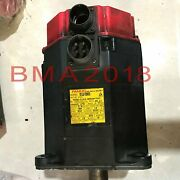 1pc Used A06b-0143-b084t000 Tested In Good Condition Fast Delivery Fa9t